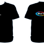 Logo West On Ice